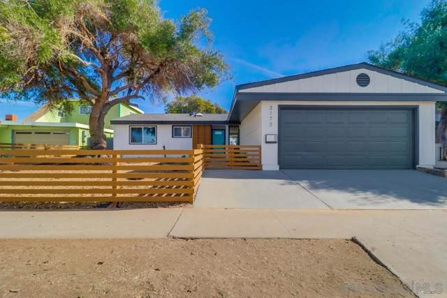 3173 Mobley St, San Diego, CA 92123 (#190061829) :: The Stein Group