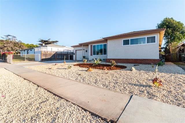 510 Otis St, Chula Vista, CA 91910 (#190061838) :: Neuman & Neuman Real Estate Inc.