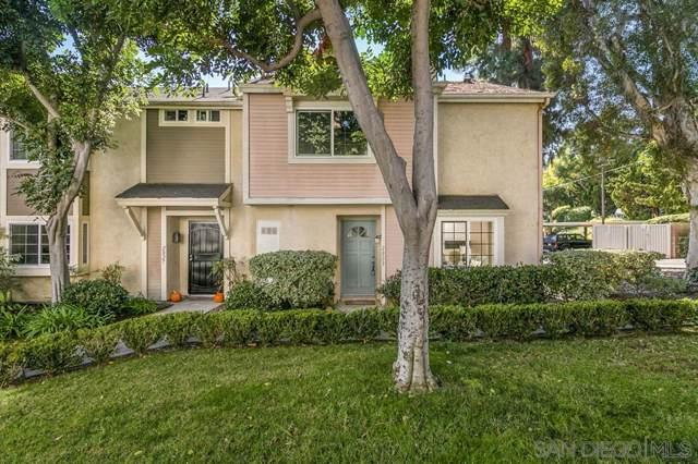 2029 Haller Street, San Diego, CA 92104 (#190061839) :: Keller Williams - Triolo Realty Group