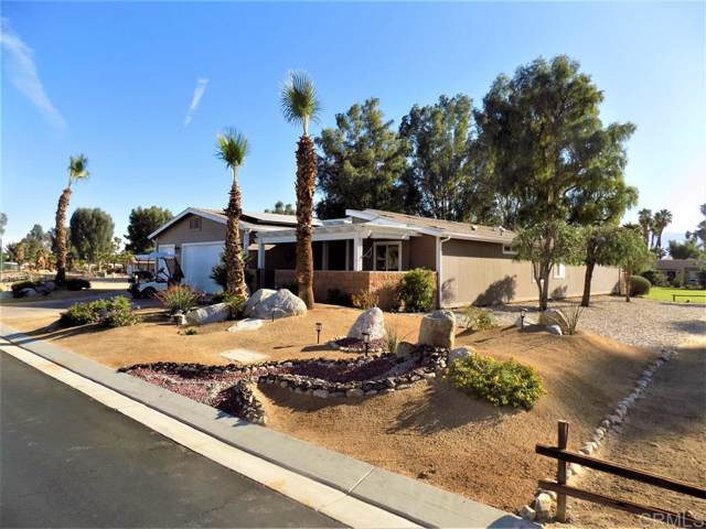 1010 Palm Canyon #355, Borrego Springs, CA 92004 (#190061840) :: Whissel Realty