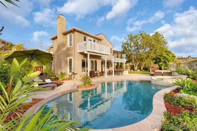 4389 Calle Mejillones, San Diego, CA 92130 (#190061852) :: Farland Realty
