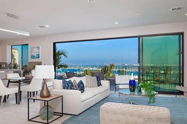 634 Rosecrans St, San Diego, CA 92106 (#190061877) :: Cane Real Estate