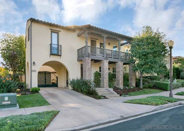 8281 Austin Hill Ct., San Diego, CA 92127 (#190061881) :: Zember Realty Group