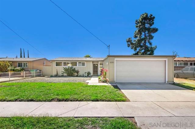 8595 Verlane Dr, San Diego, CA 92119 (#190061886) :: Whissel Realty