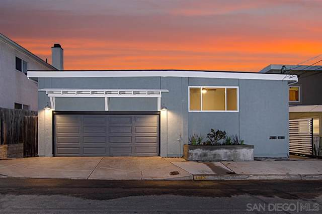 1440 Monitor Rd, San Diego, CA 92110 (#190061891) :: Cane Real Estate