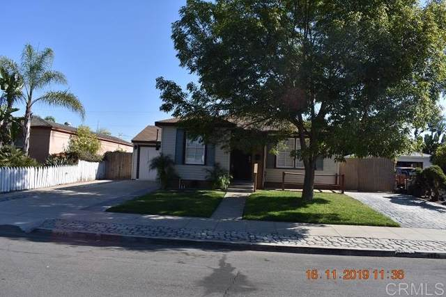 4585 Aragon Drive, San Diego, CA 92115 (#190061901) :: Cane Real Estate