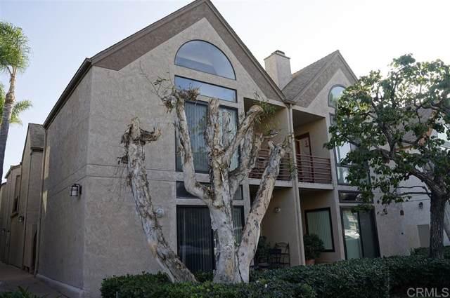 927 Beryl St.  # 3, San Diego, CA 92109 (#190061921) :: Keller Williams - Triolo Realty Group