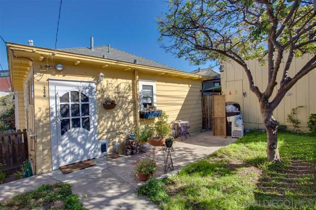 1745 Julian Ave, San Diego, CA 92113 (#190061923) :: Cane Real Estate