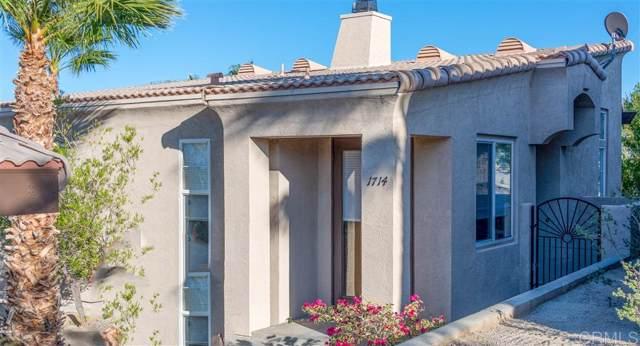 1714 Las Casitas Dr, Borrego Springs, CA 92004 (#190061928) :: Farland Realty