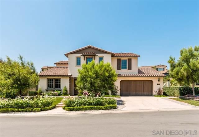 16258 Bluestar Way, San Diego, CA 92127 (#190061932) :: Farland Realty