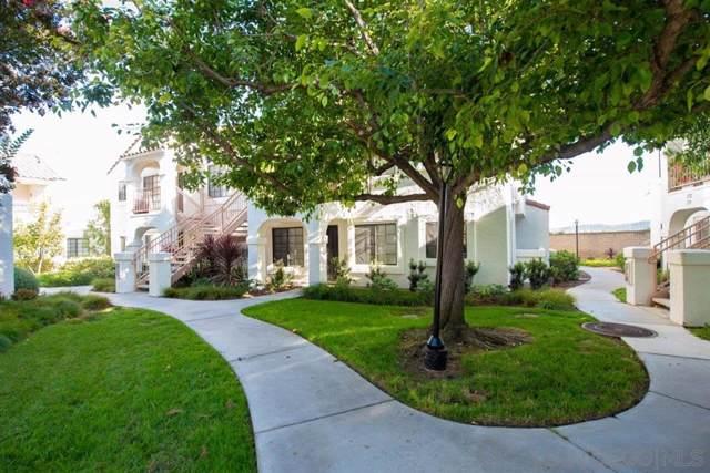 13318 Caminito Ciera #165, San Diego, CA 92129 (#190061939) :: COMPASS