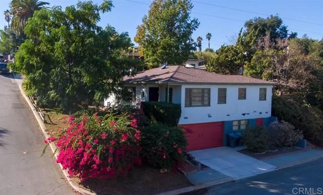 560 E 4th Ave, Escondido, CA 92025 (#190061961) :: Zember Realty Group