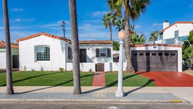 4858 E Alder Dr, San Diego, CA 92116 (#190061964) :: Ascent Real Estate, Inc.