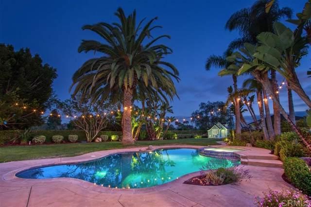 13107 Winstanley Way, San Diego, CA 92130 (#190061967) :: Keller Williams - Triolo Realty Group