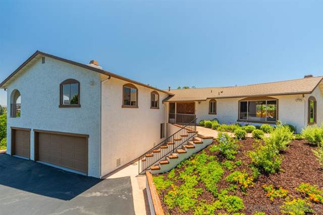 12066 Fuerte Dr, El Cajon, CA 92020 (#190061980) :: Neuman & Neuman Real Estate Inc.