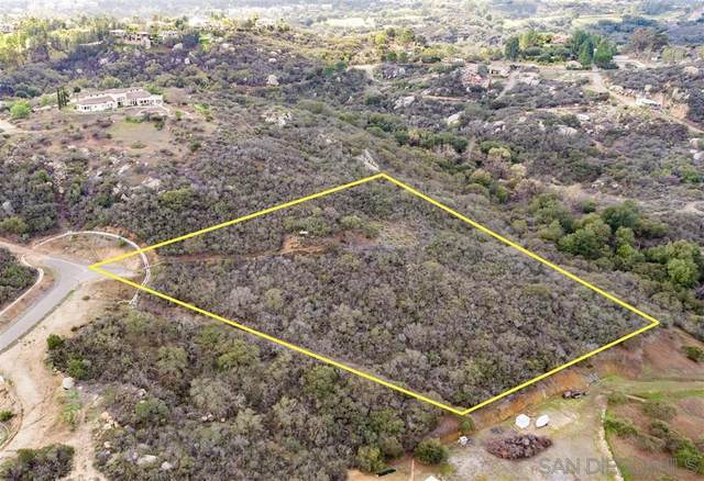 Mt Woodson Heights Lot #2, Ramona, CA 92065 (#190062019) :: Keller Williams - Triolo Realty Group