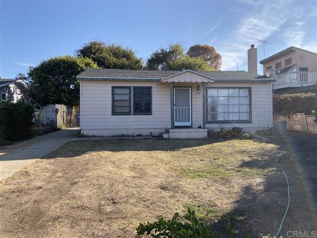 418 Seabright Ln, Solana Beach, CA 92075 (#190062033) :: The Yarbrough Group