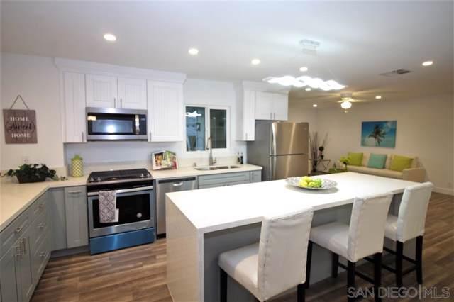 7222 San Benito #348, Carlsbad, CA 92011 (#190062061) :: Neuman & Neuman Real Estate Inc.