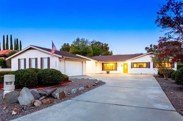16235 Spangler Peak Rd, Ramona, CA 92065 (#190062072) :: Neuman & Neuman Real Estate Inc.