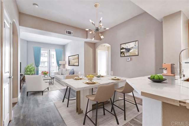 3275 Fifth Ave #304, San Diego, CA 92103 (#190062118) :: Neuman & Neuman Real Estate Inc.