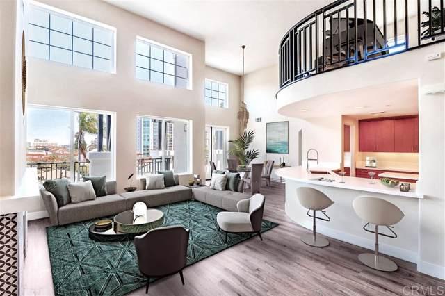 3275 Fifth Ave #501, San Diego, CA 92103 (#190062119) :: Neuman & Neuman Real Estate Inc.