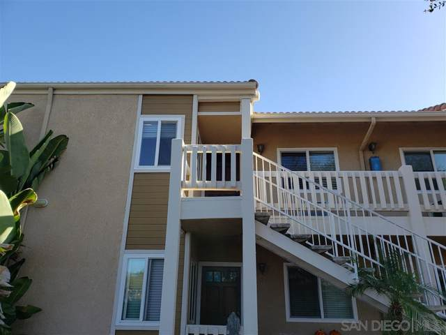 340 W W 15Th Ave #4, Escondido, CA 92025 (#190062131) :: Whissel Realty