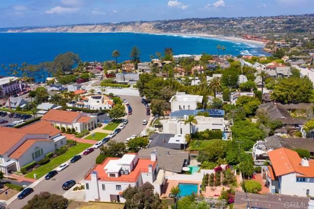 1233 Silverado Street, La Jolla, CA 92037 (#190062133) :: Neuman & Neuman Real Estate Inc.