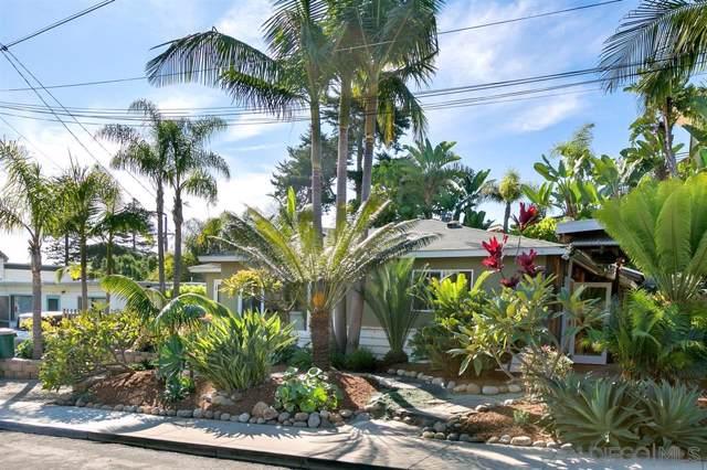 315 Clark St, Solana Beach, CA 92075 (#190062146) :: Be True Real Estate