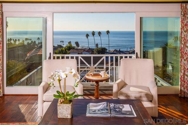 1033 Cornish Drive, San Diego, CA 92107 (#190062152) :: Neuman & Neuman Real Estate Inc.