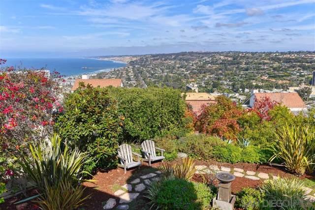 7580 Caminito Avola, La Jolla, CA 92037 (#190062156) :: Neuman & Neuman Real Estate Inc.