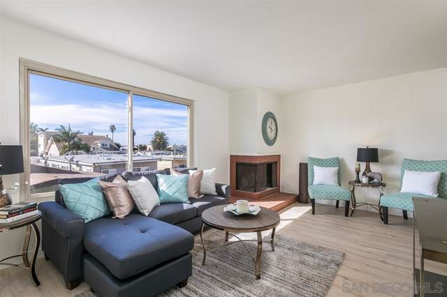 5155 W Point Loma Blvd #3, San Diego, CA 92107 (#190062170) :: The Stein Group