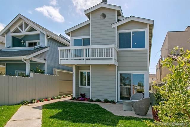 255 Alameda Blvd, Coronado, CA 92118 (#190062176) :: Neuman & Neuman Real Estate Inc.