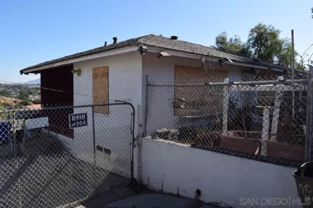3069 Menlo Ave, San Diego, CA 92105 (#190062218) :: Neuman & Neuman Real Estate Inc.