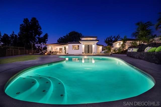 9810 Alto Drive, La Mesa, CA 91941 (#190062245) :: SunLux Real Estate