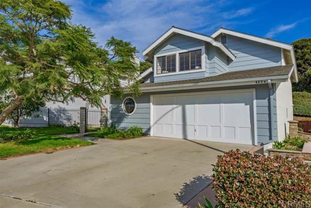 6824 Watercourse, Carlsbad, CA 92011 (#190062271) :: Neuman & Neuman Real Estate Inc.