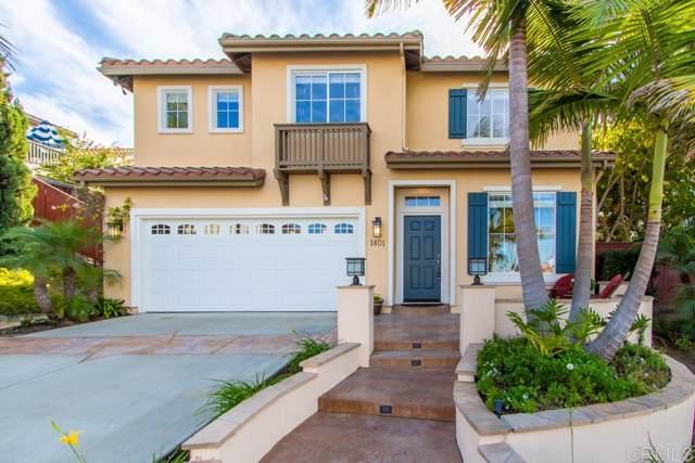 1401 Sapphire Dr, Carlsbad, CA 92011 (#190062275) :: Neuman & Neuman Real Estate Inc.