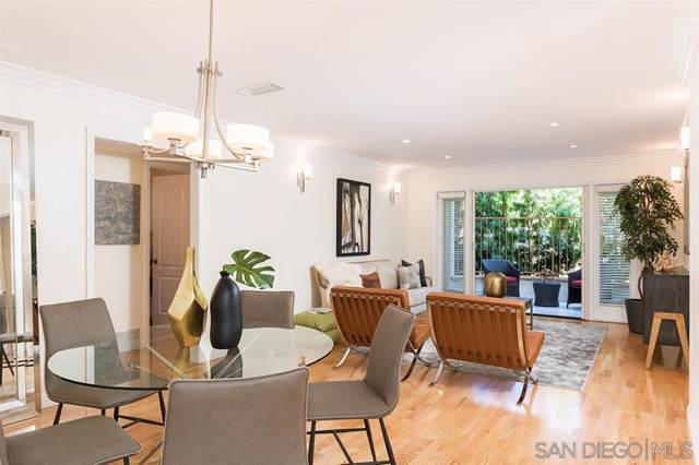 7560 Eads Avenue #1, La Jolla, CA 92037 (#190062279) :: Neuman & Neuman Real Estate Inc.