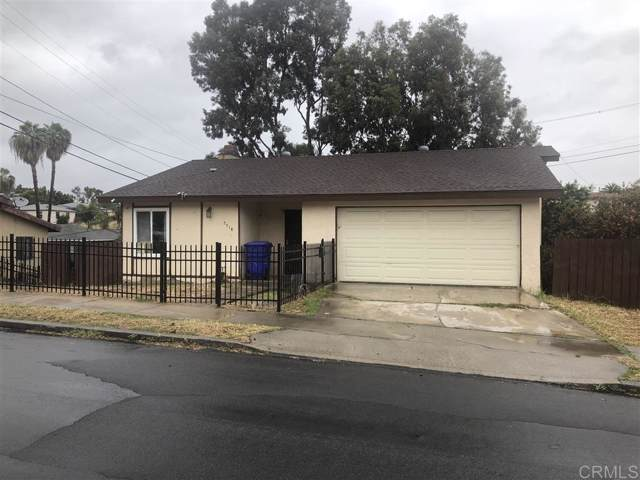 5518 Trinidad, San Diego, CA 92114 (#190062282) :: Neuman & Neuman Real Estate Inc.