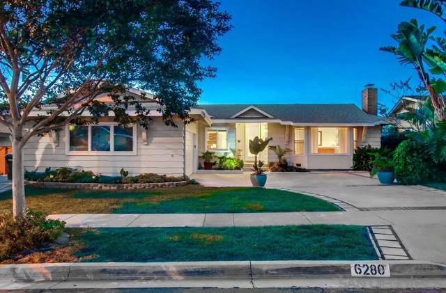 6280 Cresthaven Dr, La Mesa, CA 91942 (#190062286) :: Neuman & Neuman Real Estate Inc.