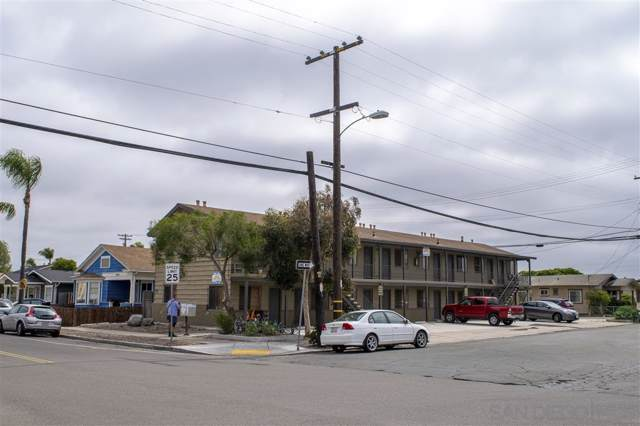 3185 Madison Ave., San Diego, CA 92116 (#190062298) :: Whissel Realty
