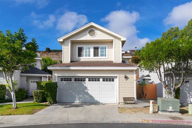 3384 Aveley Pl., San Diego, CA 92111 (#190062303) :: Neuman & Neuman Real Estate Inc.