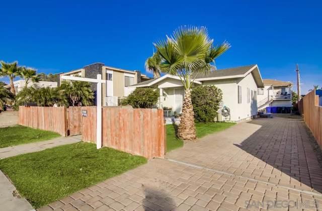 4407-4411 Idaho Street, San Diego, CA 92116 (#190062306) :: Cane Real Estate
