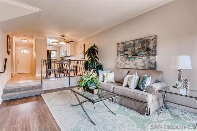 792 N Mollison #8, El Cajon, CA 92021 (#190062310) :: Cane Real Estate
