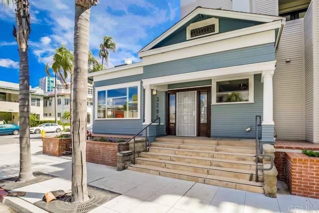 3285 Fifth Ave, San Diego, CA 92103 (#190062331) :: Neuman & Neuman Real Estate Inc.