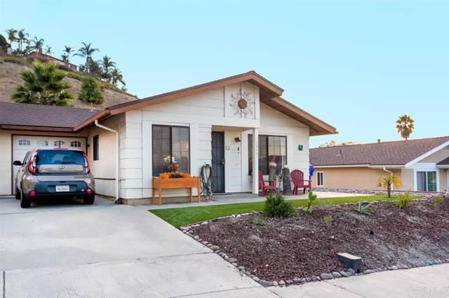 1243 Sagewood Dr, Oceanside, CA 92056 (#190062335) :: Neuman & Neuman Real Estate Inc.
