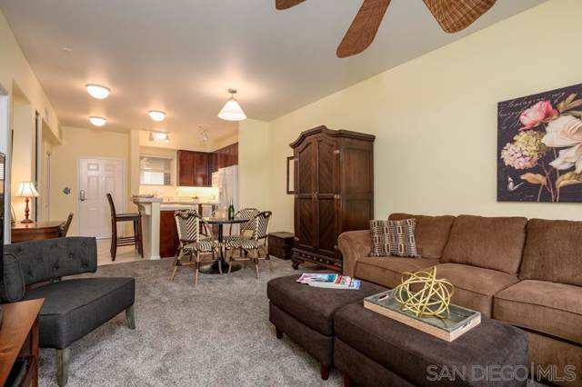 350 K St #518, San Diego, CA 92101 (#190062338) :: Neuman & Neuman Real Estate Inc.