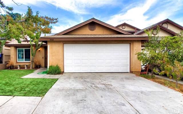 3082 Camino Aleta, San Diego, CA 92154 (#190062342) :: Neuman & Neuman Real Estate Inc.