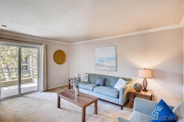 7505 Charmant #1608, San Diego, CA 92122 (#190062351) :: Neuman & Neuman Real Estate Inc.