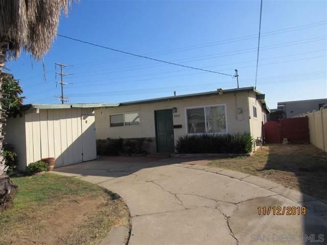 4825 Barstow Street, San Diego, CA 92117 (#190062375) :: Neuman & Neuman Real Estate Inc.