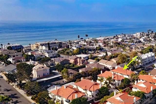 288 Chinquapin Ave. B, Carlsbad, CA 92008 (#190062384) :: Neuman & Neuman Real Estate Inc.